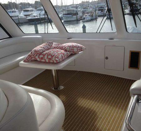 Marine Carpet & Upholstery