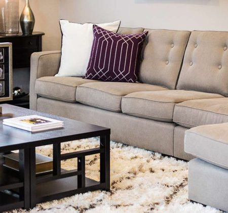 Upholstery & Rug Cleaning